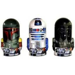 Star Wars - Alcancía 348007