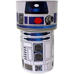 Star Wars - Alcancía R2d2 - 346717