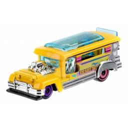 Hot Wheels - Vehículos - C4982 Road Bandit