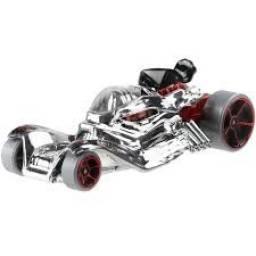 Hot Wheels - Vehículos - C4982 Tomb Up