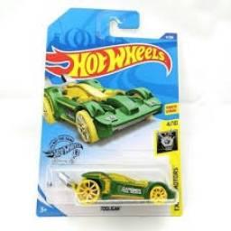 Hot Wheels - Vehículos - C4982 Tooligan