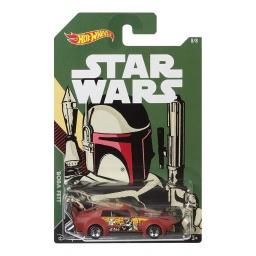 Hot Wheels - Surtido Star Wars Fkd57-fkd59