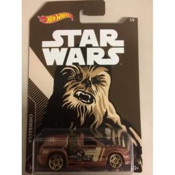 Hot Wheels - Surtido Star Wars Fkd57-fkd65