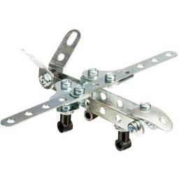 MECCANO - Set 1 modelo Avion 91669