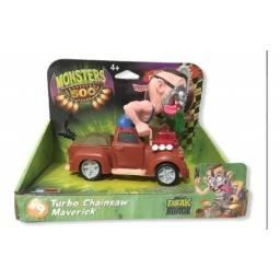 Monster 500 - Vehículos Grandes Maverick M514-031