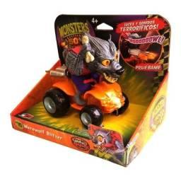 Monster 500 - Vehículos Grandes Blitzer M514-031