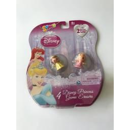 GOMU - Gomas x 4 Disney Princesas 18405princ