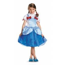 GENERICOS - Disfraz Mago de Oz 4 A 6 AÑOS 84087L