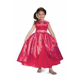 DISNEY PRINCESAS - Disfraz Elena Deluxe 3 A 4 AÑOS 10239M