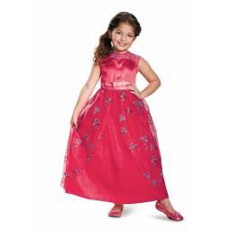 DISNEY PRINCESAS -Disfraz Clasico Elena 4 A 6 AÑOS 10233L