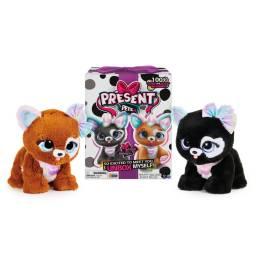 PRESENT PETS - Cachorros Clásicos 65300