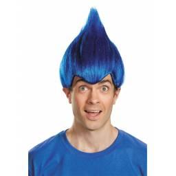 WACKY WIG - Peluca Azul Adulto 11523ADDBL