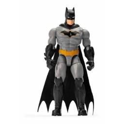 Batman- Surtido De Figuras 11 Cm- 67801 Gris