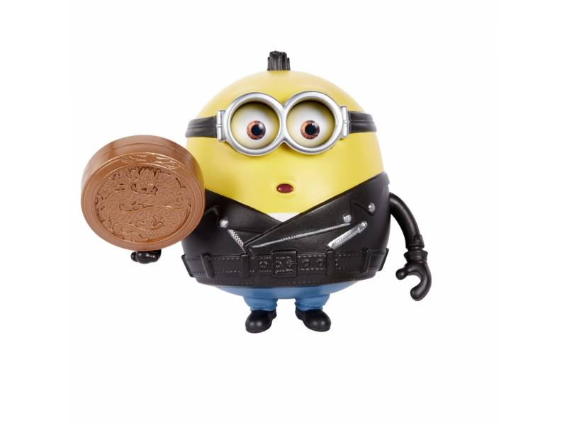 """MINIONS - Traviesos Kevin Escupe-fuego Fig 4"""" gmd90-gmd93"""