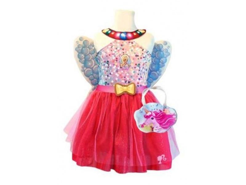 Barbie Disfraz Hada Dreamtopia 3-4 Años Cad12221