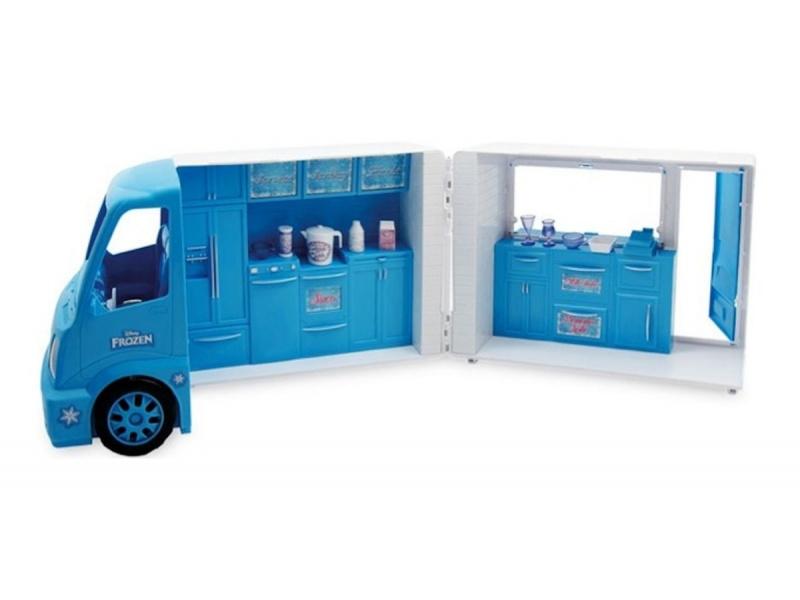 Frozen - Food Truck 28489