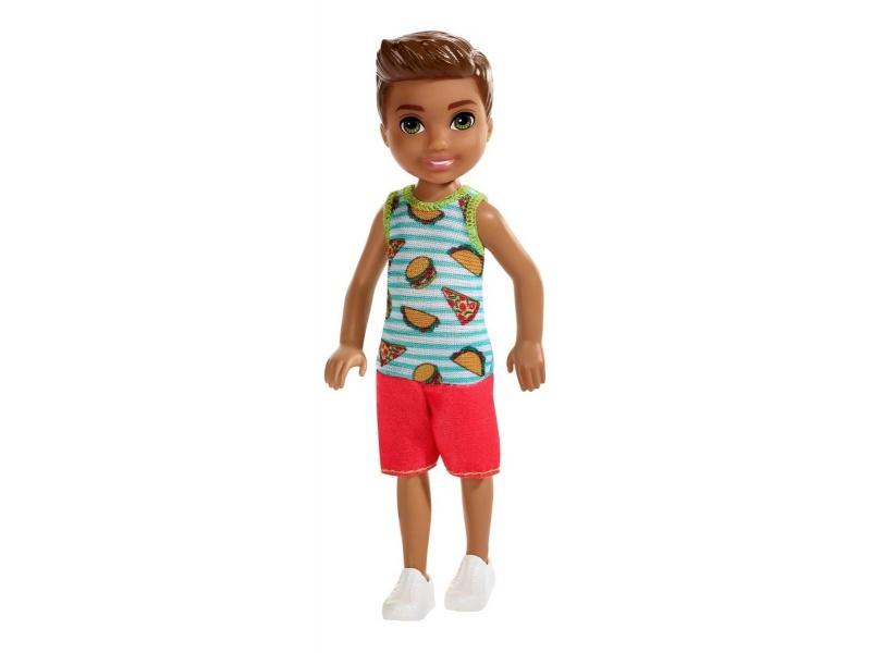 Barbie - Club Chelsea Surtido - Dwj33/fxg78
