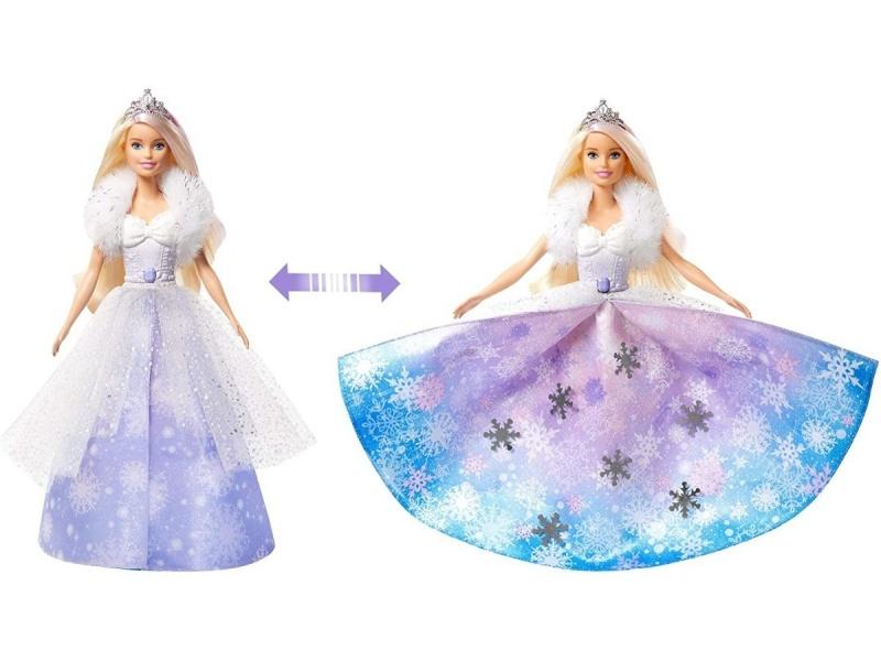 Barbie- Dreamtopia Princesa- Gkh26