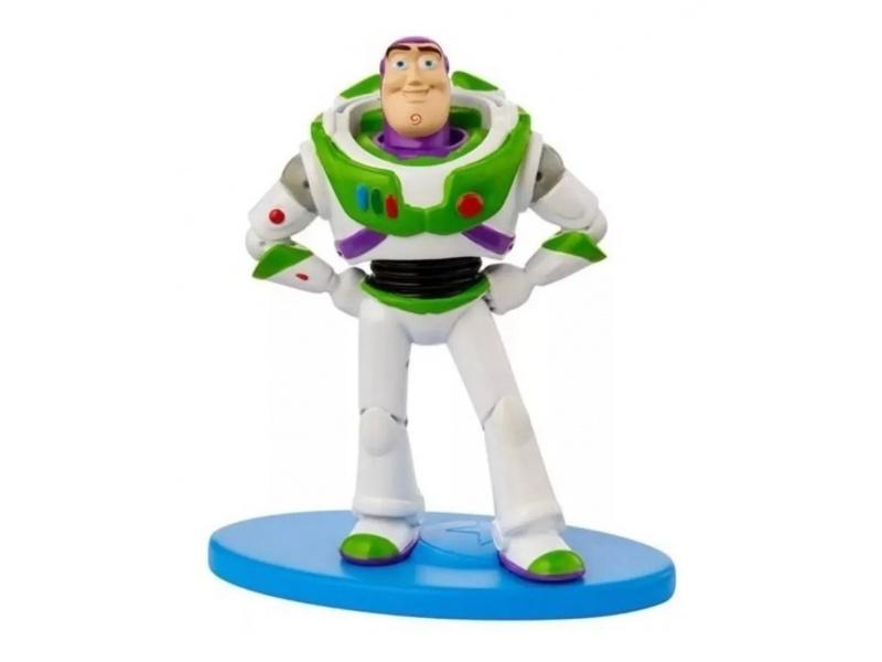 Toy Story - Mini Figuras Buzz Ggy57-ggy59
