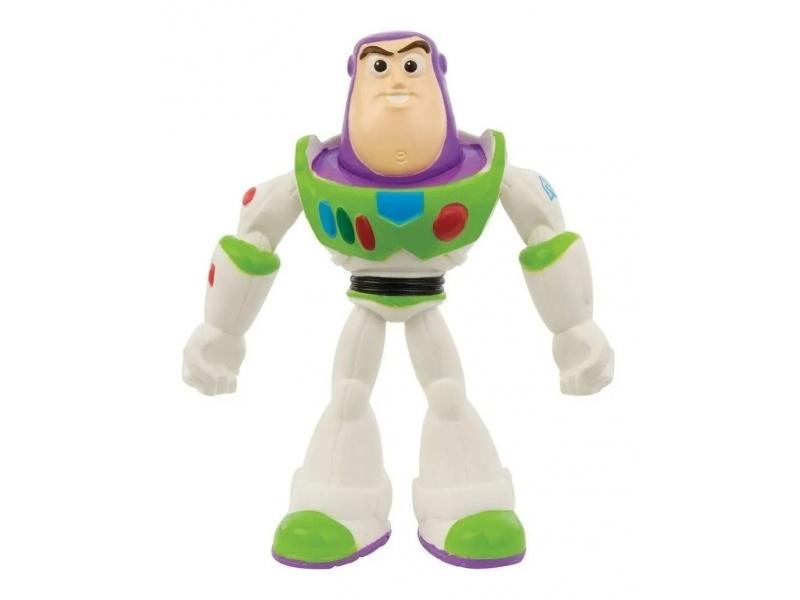 Toy Story Figuras Bendy 10cm Ggl00-ggl02