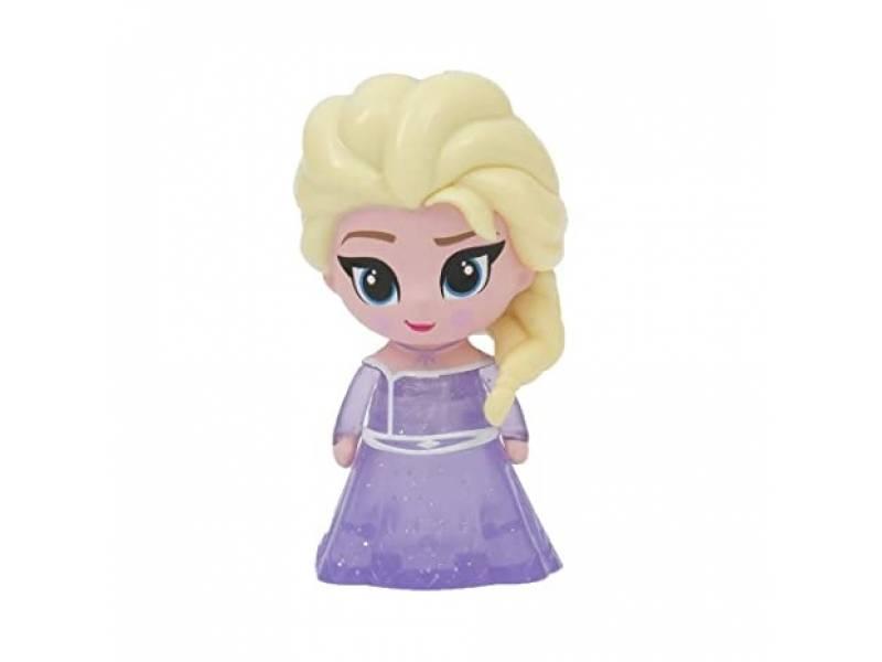 Frozen - Susurros y Brillos Mini Muñeca Frn72 Elsa