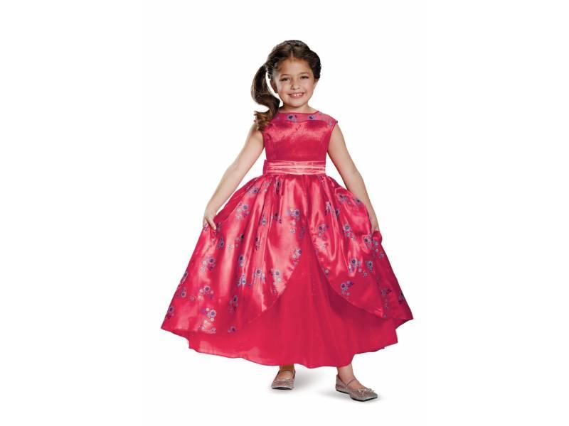 DISNEY PRINCESAS - Disfraz Elena Deluxe 4 A 6 AÑOS 10239L